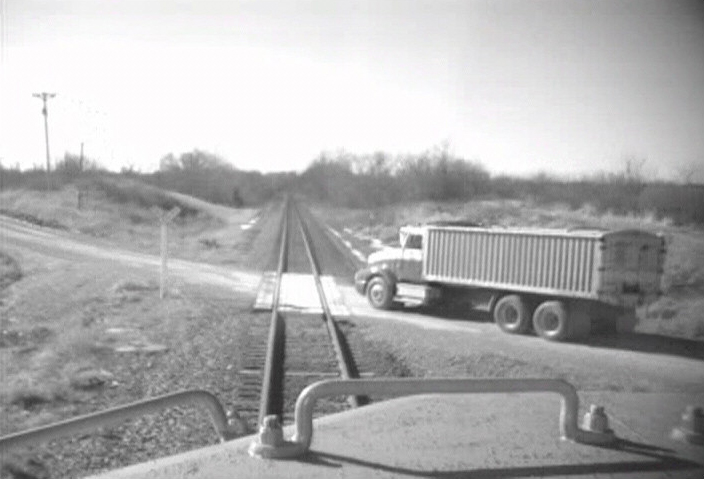 Uncontrolled Railroad Crossing Gallery For > Uncon...